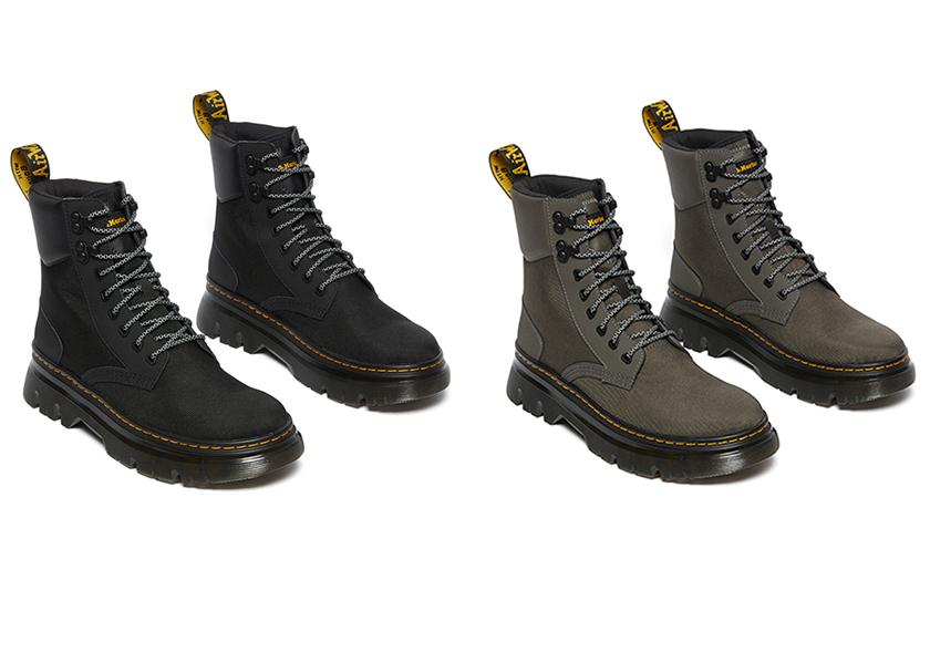 1万円代で買える!ドクターマーチンの新作ブーツが発売